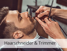 Haarschneider-Haartrimmer